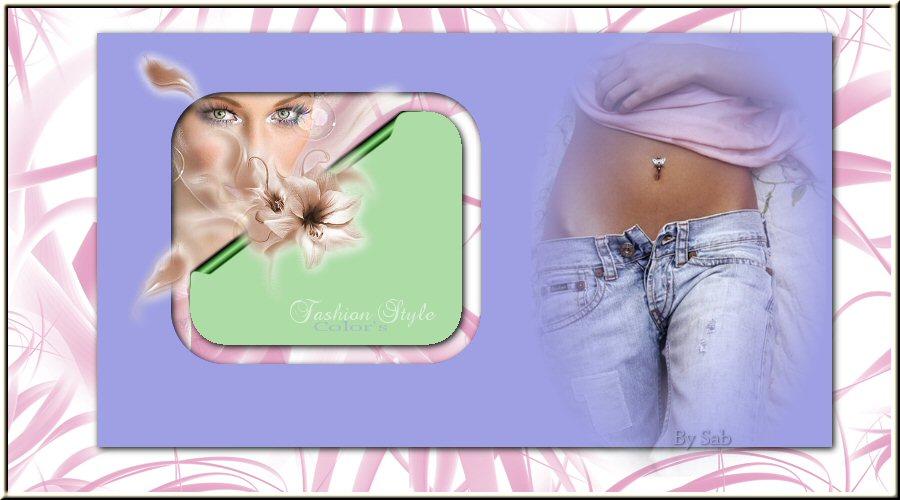 Theme Fashion Style Color's Banniere-466a82
