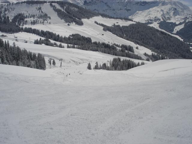 Les Mandarines / Megève Mont d'Arbois Dsc03998-39eff0