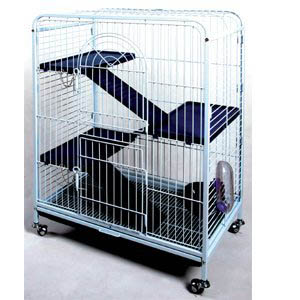 Vends plusieurs cages. 205594-148cceb