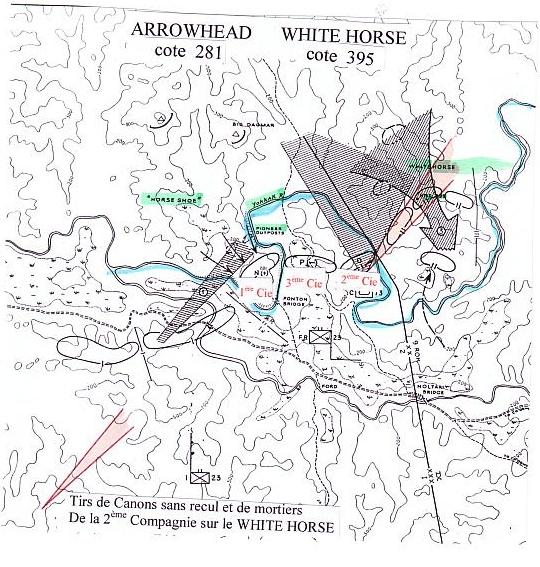 La Bataille du White Horse vue à travers les citations 903_whitehorse-carte-c03bd8