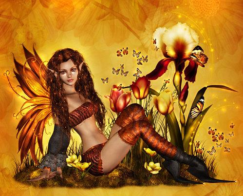 belle-elfe-flora