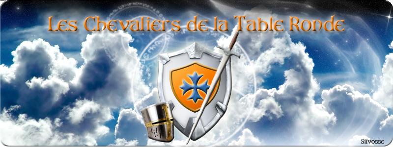 Silvosse Les Chevaliers De La Table Ronde Portail
