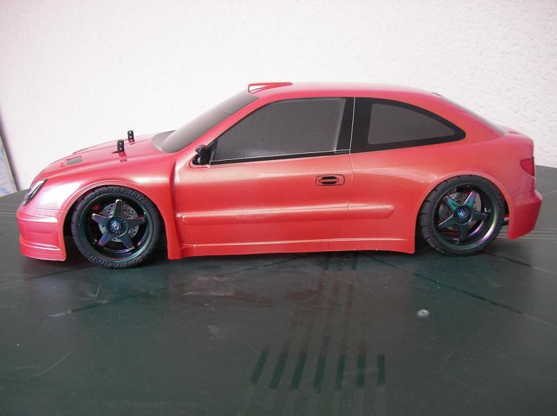 Tuning Tour Forums Ma Collection De Voiture Rc 1 10