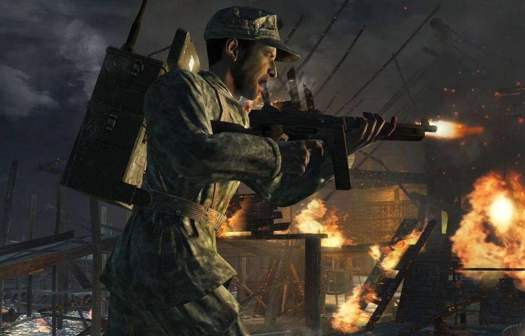 call of Duty 5 Cod0x3001-42e540