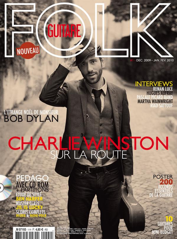 Renan dans Folk Guitare Magazine. Guitare-folk-1577ee2