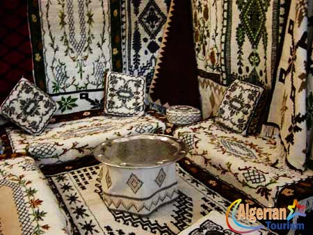 Stunning Artisanat Algerien Photos - Design Trends 2017 ...