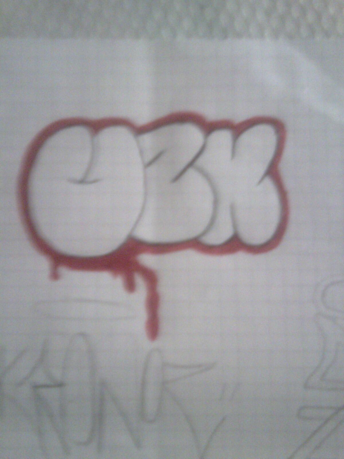 graffiti creador