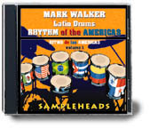 Big Fish Audio   Mark Walker Latin Drums GIGA, big fish audio audio samples samples audio, Walker, Mark, GIGA, Big Fish Audio