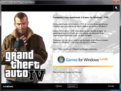 gta iv games for windows live