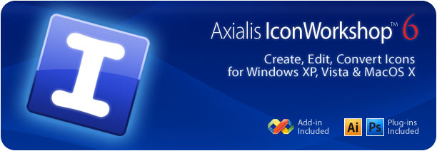 Ultima Version de Axialis IconWorkshop